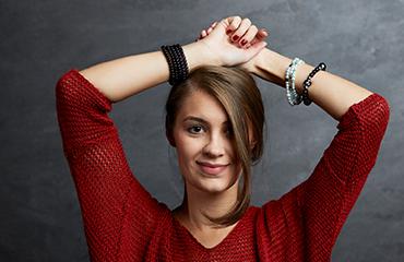 Les bracelets La Boîte à Merveilles